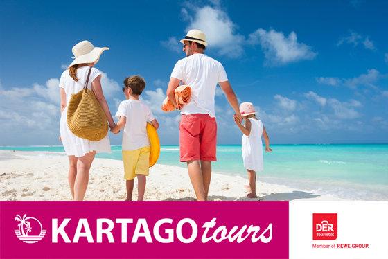 Súťaž o exotickú dovolenku pre dve osoby!