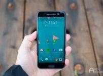 Súťaž o najnovší smartfón HTC 10