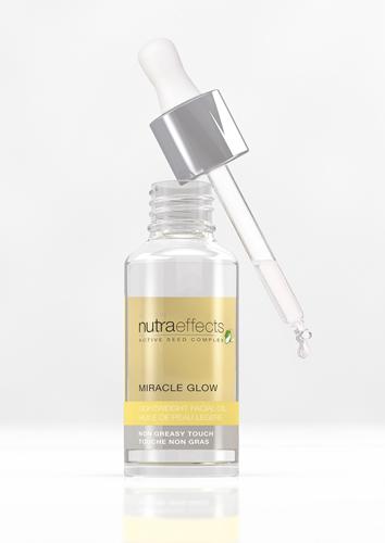 Súťaž o olej značky Nutra Effects Avon