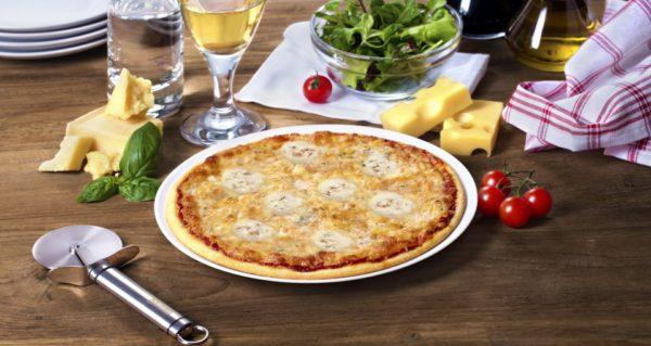 Súťaž o sadu na prípravu pizze od BUITONI