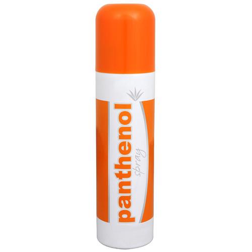 Soutěž o 4x Panthenol spray 150 ml