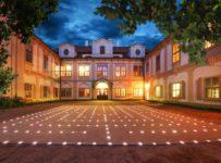 Soutěž o rodinnou zábavu na zámku Loučeň
