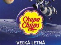 Veľká letná súťaž Chupa Chups o tablety LENOVO, knižky, batôžky, osušky a magnetky