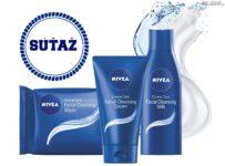 Vyhrajte 5x balíček nových ošetrujúcich čistiacich produktov Nivea