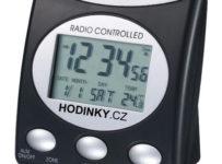 Vyhrajte rádiobudík Techno Line WT 221T