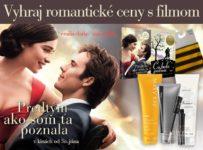 Vyhrajte romantické ceny s filmom Predtým ako som ťa poznala
