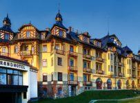 Zapojte sa do súťaže DOBRÝ MAJSTER a vyhrajte pobyt v Tatrách