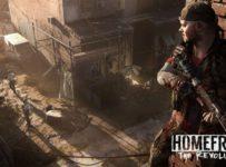 Súťaž o 3x Homefront The Revolution PC hra a tričko