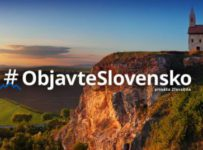 Objavte Slovensko a hrajte týždenne o 3 pobyty alebo zážitky