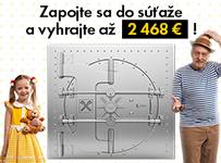 Súťažte so SuperTrezorom až o2 468€