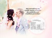Súťaž s AnimaGraf a La Bella Idea o tri luxusné svadobné balíčky