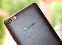 Letná súťaž o smartfón Honor 4C