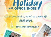 Prázdninová fotosúťaž s Office Shoes!