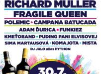 Súťaž o 2 lísky na Fun Rádio Dohodu v Malackách