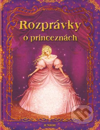 Súťaž o 3 detské knižky pre dievčatká