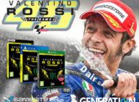 Súťaž o 3x Valentino Rossi The Game