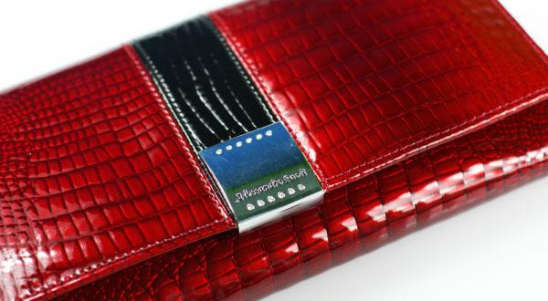 Súťaž o dámsku peňaženku