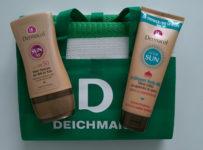 Súťaž o letný balíček s plážovou podložkou Deichmann