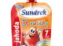 Súťažte o balíček Sunárek pre vaše deti