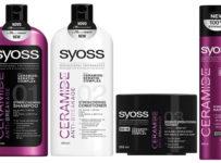 Súťažte o balíček vlasovej kozmetiky SYOSS