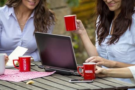Soutěž Dobrá káva přinese dobrou náladu a úsměv!