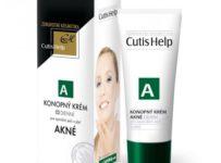 Soutěž o balíček zdravotní kosmetiky CutisHelp