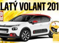 Vyhraj nový slovenský Citroën C3 za