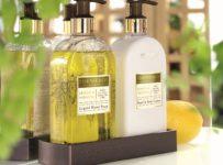 Vyhrajte trojdielnu sadu Essence & Co s citrónom a verbenou od Oriflame