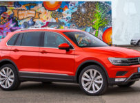 Vyhraj skvelé ceny s novým Volkswagenom Tiguan!
