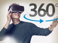 Fotosúťaž o kompletný kit pre 360° fotografiu