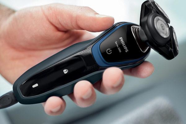 Súťaž o holiaci strojček Philips Shaver Series 5000 v hodnote 70 €!