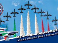 Súťaž o vstupenky na podujatie SIAF 2016