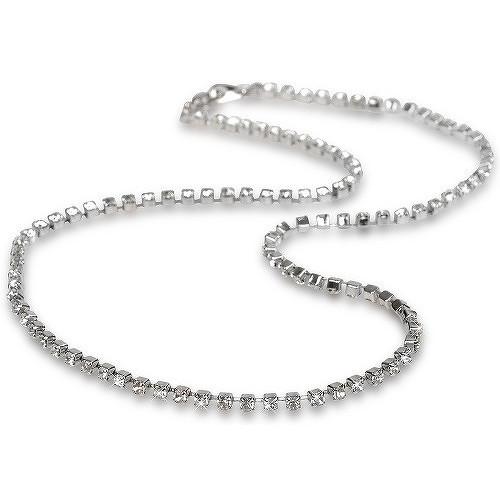 Soutěž o štrasový náhrdelník značky Jablonex
