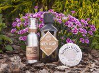 Dopřejte své kůži blahodárného účinku jasmínu!