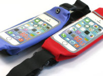 Súťaž o športové puzdro na mobil