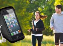 Súťaž o športové puzdro na mobil alebo mp3