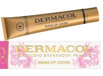Súťaž o 3 kusy Dermacol Make-up Cover