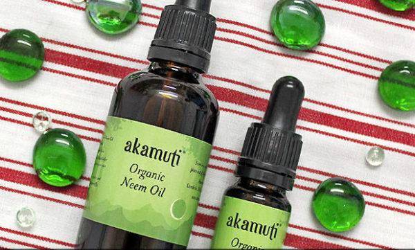 Súťaž o bio nimbový (neem) olej zn. Akamuti!