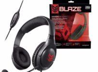 headset Creative Sound Blaster Blaze