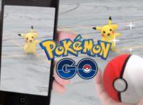 Súťaž pre všetkých hráčov Pokémon Go - vyhrajte knižného sprievodcu