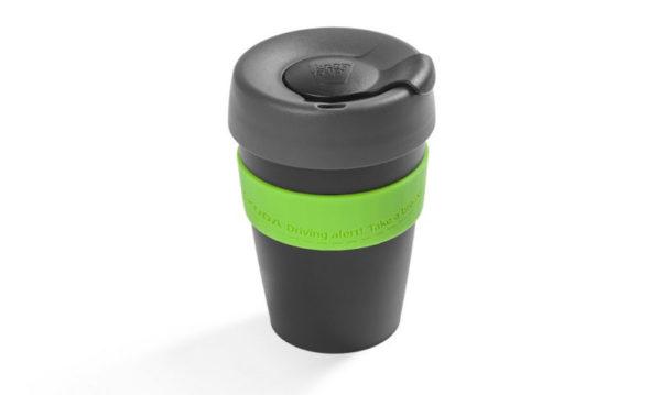 Súťažte o štýlový a ekologický KeepCup ŠKODA
