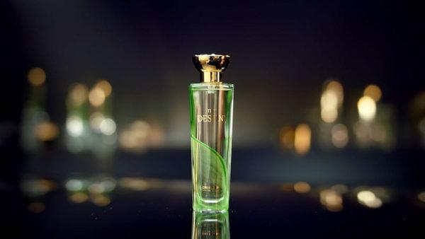 Súťažte o jedinečnú vôňu MY DESTINY z Oriflame