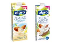 Vyhrajte balíček s mandľovými výrobkami Alpro