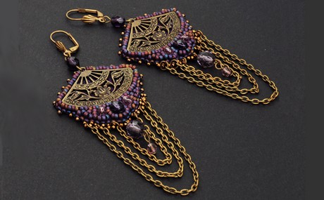 Vyhrajte voucher v hodnote 1000 Kč na šperky značky Luuthien