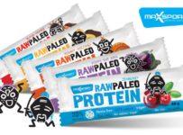 Raw Paleo Protein