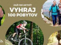 Získaj 3-dňový pobyt pre 2 osoby v Hoteli Polianka v Nízkych Tatrách