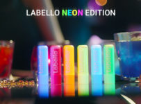 Získajte kompletnú sadu Labello Neon zadarmo