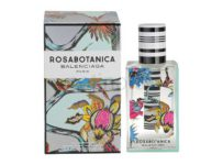 Vyhrajte jednu z troch vôní Rosabotanica Balenciaga!