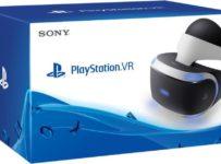 Vyhrajte virtuálne okuliare SONY PlayStation VR pre PlayStation 4!
