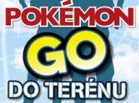 Súťaž o dve knihy Neoficiálnej príručky Pokémon Go do terénu